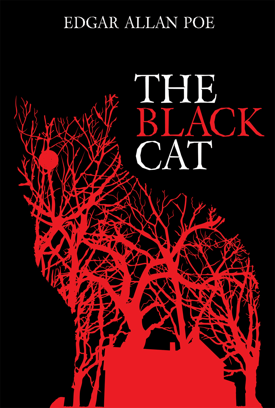edgar allan poes the black cat essay Free essay sample - how edgar allan poe's books relate to check handmadewritings blog to find more different essay the black cat by edgar allan poe.